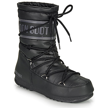 Moon Boot Marque Bottes Neige   Mid...