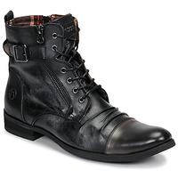 Chaussures Homme Boots Kdopa DUBLIN Noir
