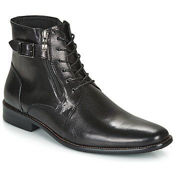 Chaussures Homme Boots Kdopa BAUDRY Noir