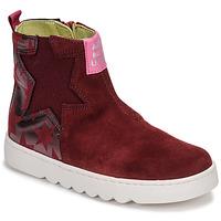 Chaussures Fille Boots Agatha Ruiz de la Prada HOUSE Bordeaux