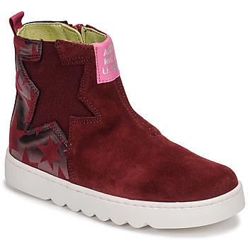 Agatha Ruiz de la Prada Marque Boots...