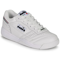 Chaussures Baskets basses Diadora ACTION Blanc