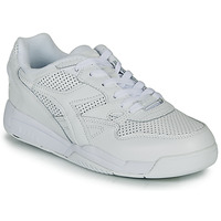 Chaussures Baskets basses Diadora REBOUND ACE Blanc
