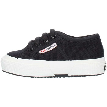 Chaussures Baskets basses Superga 2750S0005P0 Bleu graphite