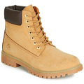 Chaussures Homme Boots Lumberjack