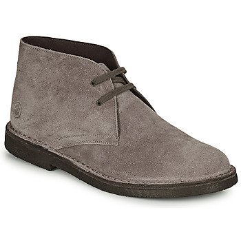 Chaussures Homme Boots Lumberjack BEAT Taupe