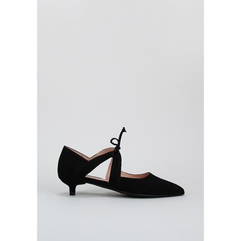 Chaussures Espadrilles Krack Harmony DORA Noir