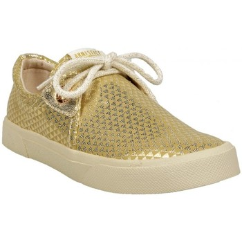 Chaussures Femme Baskets basses Armistice Basket Hope One W Or Doré