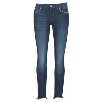 Vêtements Femme Jeans slim Kaporal CIAO Bleu Class