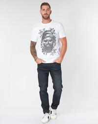 Vêtements Homme Jeans slim Kaporal SIROP Bleu Zinc