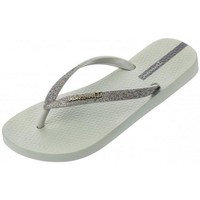 Chaussures Femme Tongs Ipanema 81739 gris