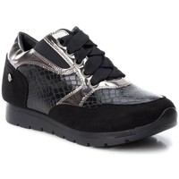 Chaussures Femme Baskets basses Xti 33981 noir
