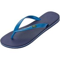 Chaussures Femme Sabots Ipanema 80408 bleu