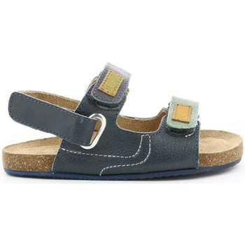 Chaussures Fille Sandales et Nu-pieds Mod'8 KORTIS BLEU