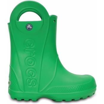 Chaussures Enfant Bottes de pluie Crocs Crocs™ Kids' Handle It Rain Boot 25