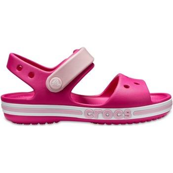 Chaussures Fille Sandales et Nu-pieds Crocs™ Crocs™ Bayaband Sandal Kid's 13