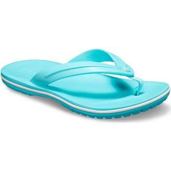 Chaussures Enfant Tongs Crocs™ Crocs™ Crocband Flip GS Pool