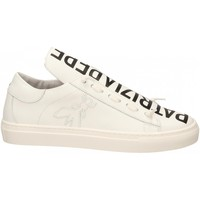 Chaussures Femme Baskets basses Patrizia Pepe SCARPE/SHOES w146-bianco