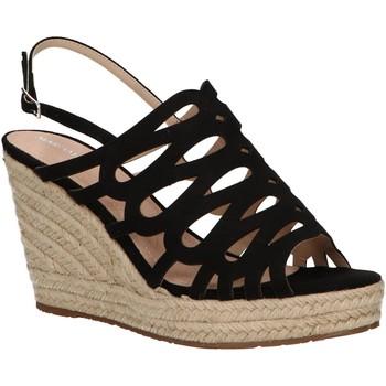 Chaussures Femme Espadrilles Maria Mare 67430 Negro