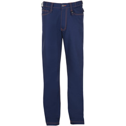 Vêtements Homme Pantalons 5 poches Sols SPEED PRO MULTI WORK Azul