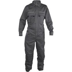 Vêtements Homme Combinaisons / Salopettes Sols SOLSTICE PRO MULTI WORK Gris