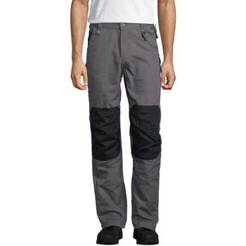 Vêtements Homme Pantalons 5 poches Sols METAL PRO MULTI WORK Multicolor