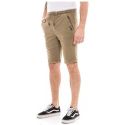 Vêtements Homme Shorts / Bermudas Ritchie Bermuda slim BETESDA Beige