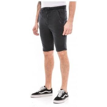 Vêtements Homme Shorts / Bermudas Ritchie Bermuda slim BETESDA Bleu marine