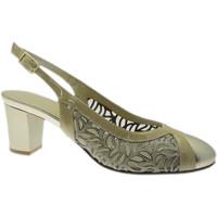 Chaussures Femme Sandales et Nu-pieds Soffice Sogno SOSO9341sa blu