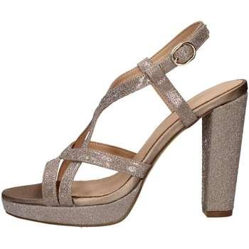 Chaussures Femme Sandales et Nu-pieds Menbur 20422 NUDE