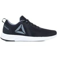 Chaussures Homme Baskets basses Reebok Sport Astroride Essential Blanc, Bleu marine