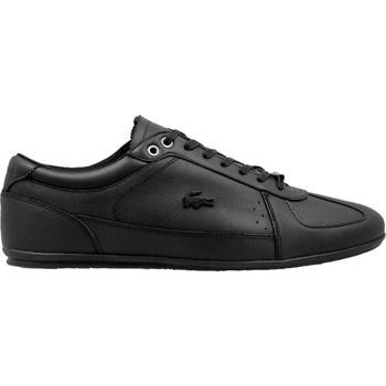 Chaussures Homme Baskets basses Lacoste Evara Noir