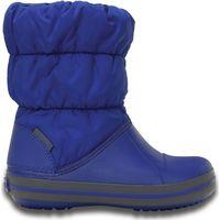 Chaussures Enfant Bottes de pluie Crocs™ Crocs™ Kids' Winter Puff Boot 35
