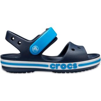 Chaussures Enfant Sandales et Nu-pieds Crocs™ Crocs™ Bayaband Sandal Kid's Navy