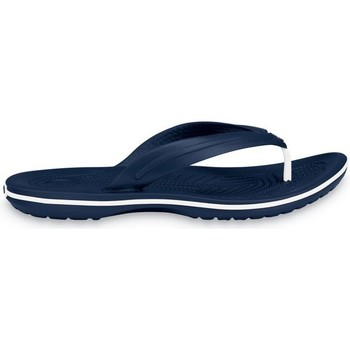 Chaussures Homme Tongs Crocs Crocs™ Crocband™ Flip Navy