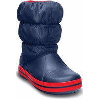 Chaussures Enfant Bottes de neige Crocs Crocs™ Kids' Winter Puff Boot 8