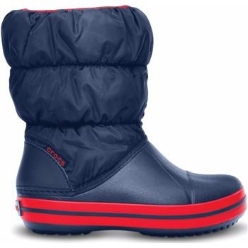 Chaussures Enfant Bottes de pluie Crocs™ Crocs™ Kids' Winter Puff Boot 8