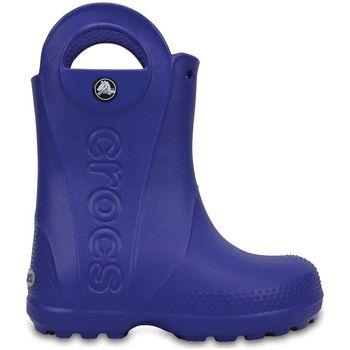 Chaussures Enfant Bottes de pluie Crocs Crocs™ Kids' Handle It Rain Boot 19