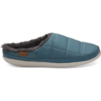 Chaussures Femme Chaussons Toms Quilted Women's Ivy Slipper 19