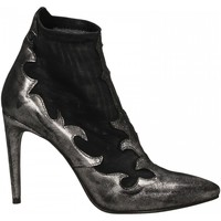 Chaussures Femme Boots Now MARYLIN acciaio