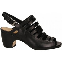 Chaussures Femme Sandales et Nu-pieds Salvador Ribes MAGGY NUVOLA nero