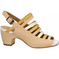 Chaussures Femme Sandales et Nu-pieds Salvador Ribes MAGGY NUVOLA avorio-ginestra-bian