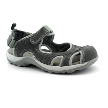 Chaussures Femme Sandales et Nu-pieds Grunland GRU-CCC-SA0522-GA Grigio