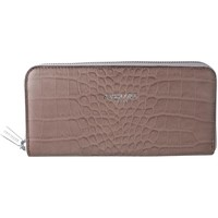 Sacs Femme Portefeuilles Kesslord CROCO GRACE MARLO_CR_BH Rose