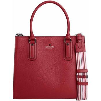 Sacs Femme Sacs porté main Kesslord COUNTRY MILA_CY_CR Rouge