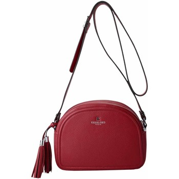 Sacs Femme Sacs Bandoulière Kesslord COUNTRY MOON_CY_CR Rouge