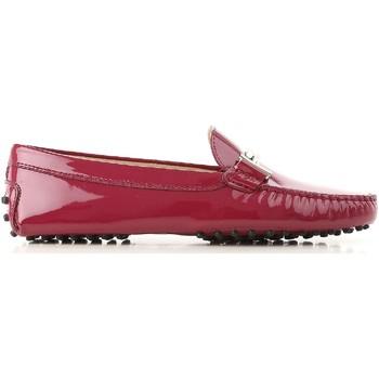 Chaussures Femme Mocassins Tod's XXW00G0Q4990W0R812 Rosa scuro