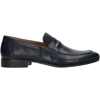 Chaussures Homme Mocassins Sandro Ramadori 10320 bleu