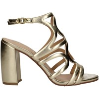 Chaussures Femme Sandales et Nu-pieds Bruno Premi BW3002 Platine