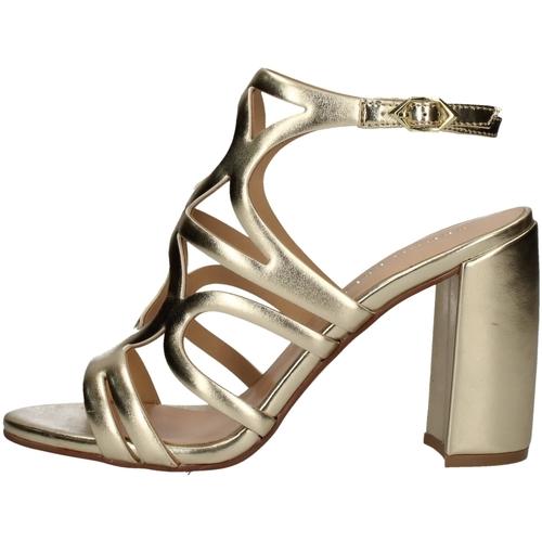 Chaussures Femme Sandales et Nu-pieds Bruno Premi BW3002 PLATINUM